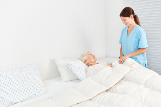 Know How To Select Your Hospice Care Provider