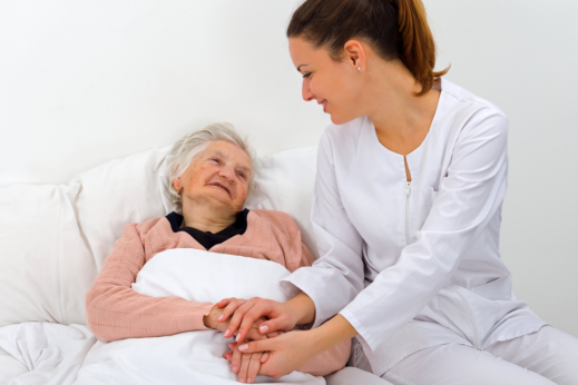 How can Your Loved One Benefit from Hospice Care?