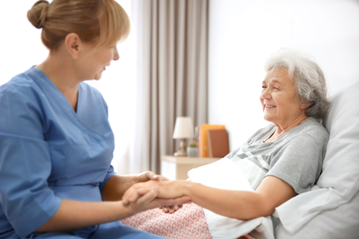 How to Get Support During Hospice Care