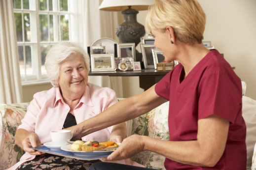 Self-Care Tips When a Loved One is on Hospice Care