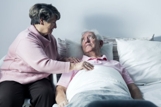 End-of-Life Issues to Manage with a Loved One