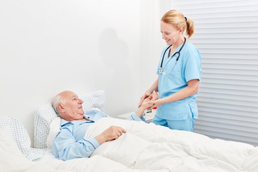 What Do You Discuss with Hospice Care Providers?
