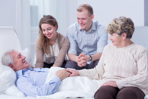Bed Transfers: Guidelines When Helping Your Loved One