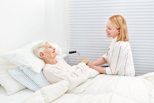 Hospice Care: Understanding the 4 Levels of Care