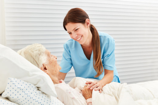 Debunking Myths: What Hospice Is Not