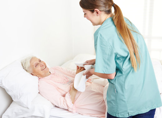 The Different Levels of Hospice Care– Part 2